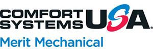 Merit Mechanical Logo