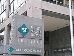 PSE Bellevue Building