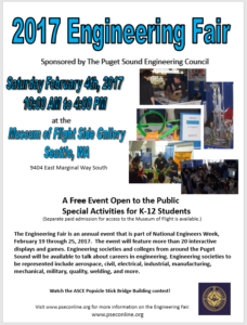 2017 Engineering Fair